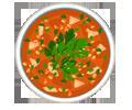 Иконка суп в комплекте